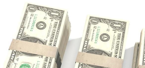 Dólar abaixo de R$3,80 - pixabay