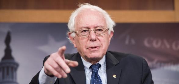 Hillary avanti ma Bernie Sanders non molla