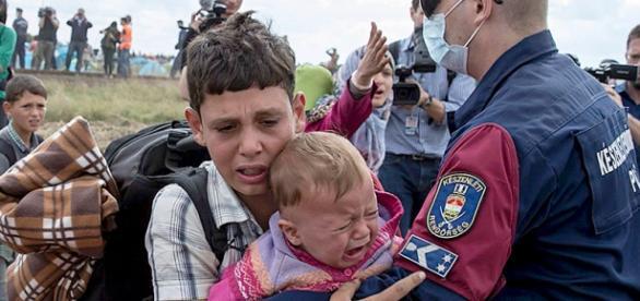 Pior crise desde a segunda guerra Mundial