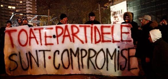 Reforma este imposibilă în România