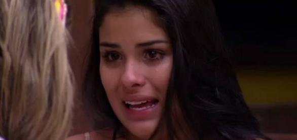 Ronan e Munik sentem saudades de Ana Paula