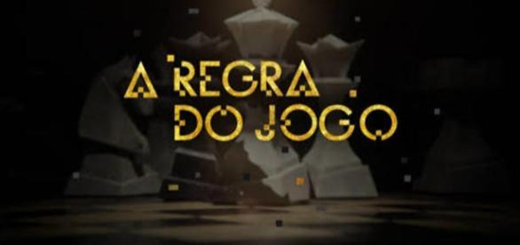 a regra do jogo imita avenida brasil
