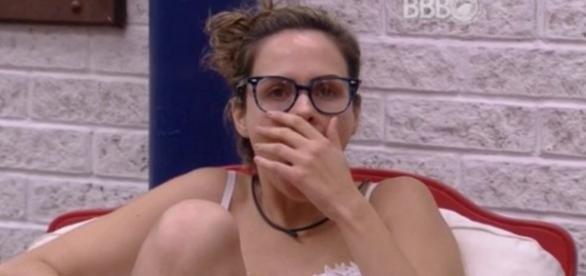 Ana Paula - Foto/Reprodução: Rede Globo