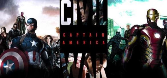 Aseguran que Ultron aparecerá en 'Civil War'