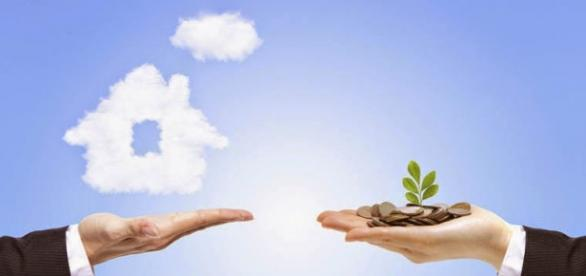 Caixa aumenta linha de crédito para imóveis