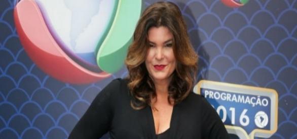 Cristiana Oliveira troca a Globo pela Record