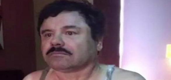 El Chapo Guzmán lanza una estrategia mediática