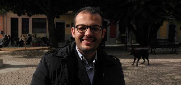 Enrico Lobina e la sua Cagliari Città Capitale
