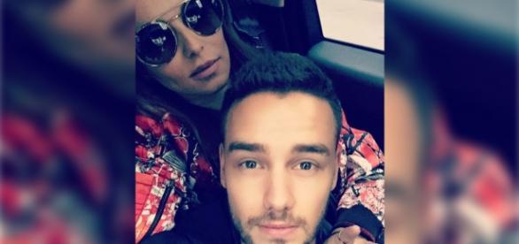Liam Payne, do One Direction e Cheryl Cole