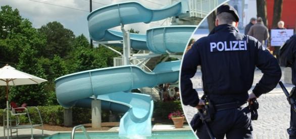 O fetiță a fost molestată într-o piscină din Koln
