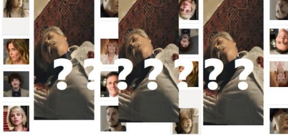 Quem matou Gibson em A Regra do Jogo?