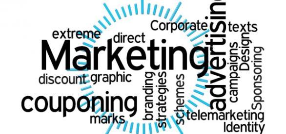 Empresas em busca de profissionais de marketing