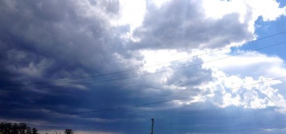 Fuertes vientos y lluvias previsión para finales de marzo