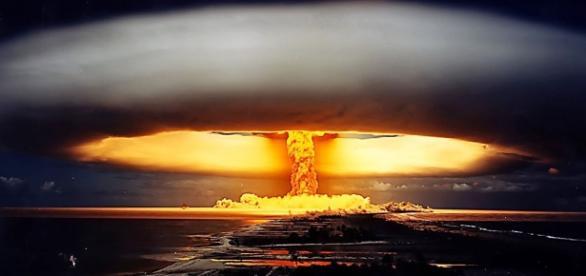 Holocaustul nuclear ne ameninţă din nou