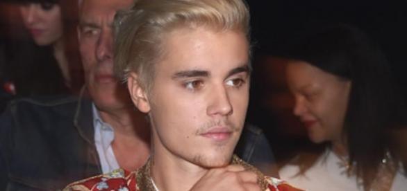 Justin Bieber pode ser pai dentro de meses