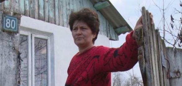 Marinela Benea, femeia care i-a smuls bărbăția