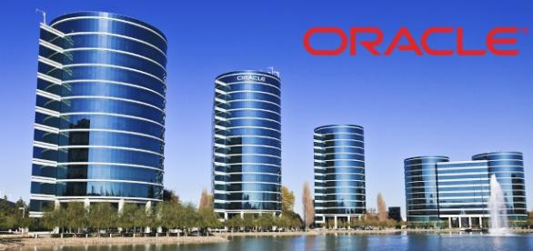 Multinacional Oracle está contratando.