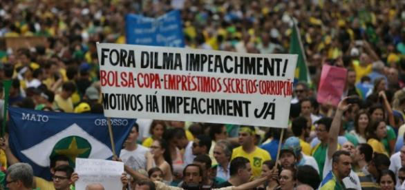 Protestos de domingo mobilizarão cidades do país