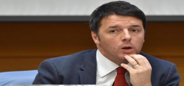 Segretario del PD, Matteo Renzi