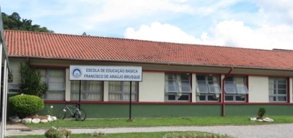 Segurança nas escolas do estado do Pará