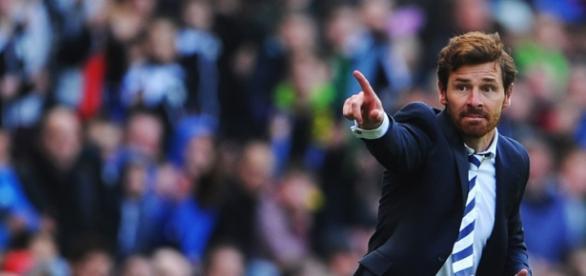 Villas-Boas não vai ser técnico do FC Porto
