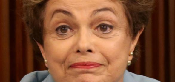 A cara do Brasil estampada na Dilma Rousseff.