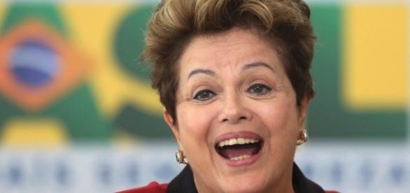Dіlmа dеѕарrорrіа tеrrаѕ para reforma аgrárіа еm аtо nо Planalto