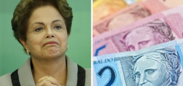 Dilma teria oferecido valor alto para deputados ficarem a seu favor