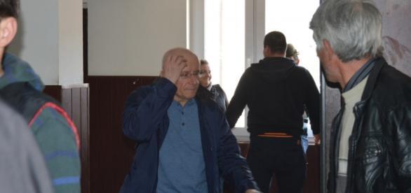 Doctorul Sebastian Telbis la Tribunal