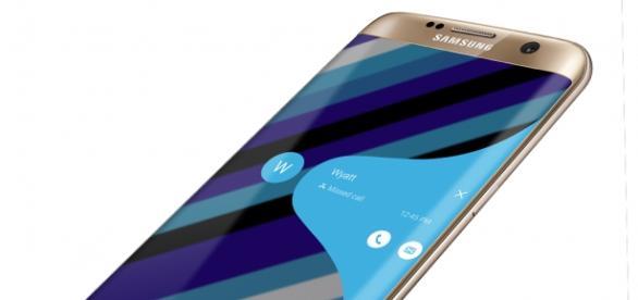 El Samsung Galaxy S7 Edge también trae algunos problemas.