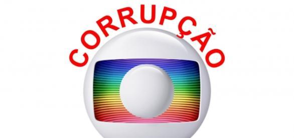 Globo é acusada de corrupção por seus artistas