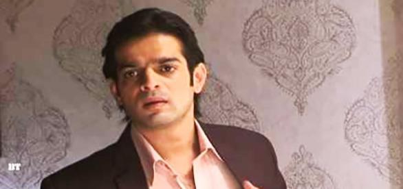 Karan Patel to go bald for 'Yeh hai Mohobbatein'.