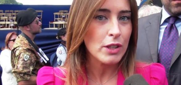 Maria Elena Boschi: arrivano i pm