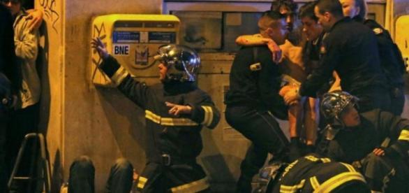 Paris e Bruxelas já foram atacados