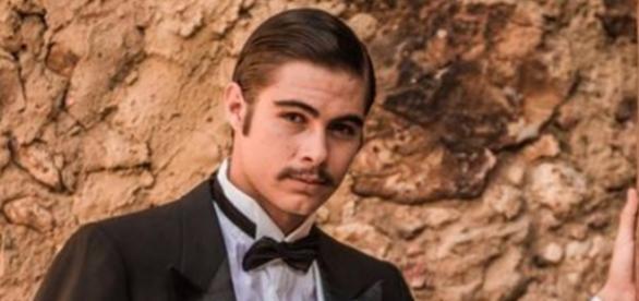 Rafael Vitti viveu Cadu em 'Velho Chico'