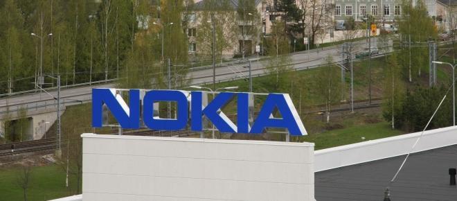 NOKIA procura colaboradores em vários países