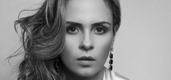 Ana Paula é a mais nova contratada da Globo