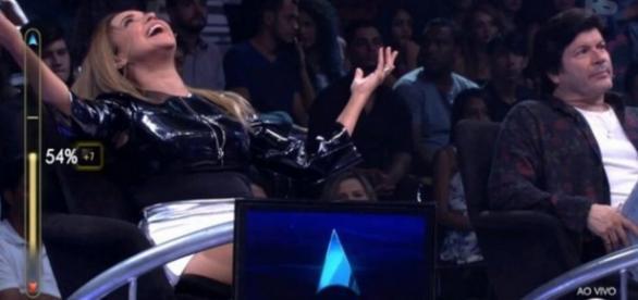 Daniela Mercury estreia no SuperStar