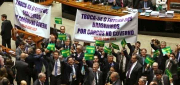 Dilma tem poder sobre R$ 38 bilhões