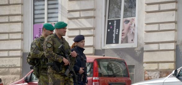 Los terroristas detenidos en Bruselas pretendían atacar en Francia / Wikipedia.