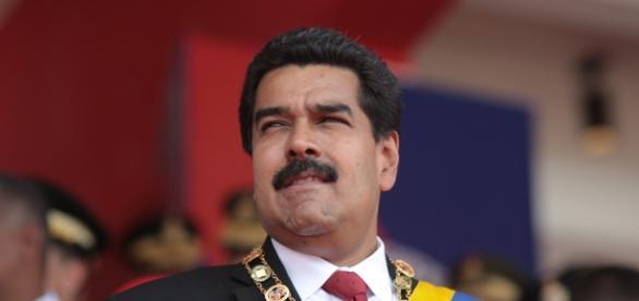 Nicolas Maduro sugiere a los venezolanos cambios en sus rutinas diarias para afrontar la crisis energética/ Wikimedia.