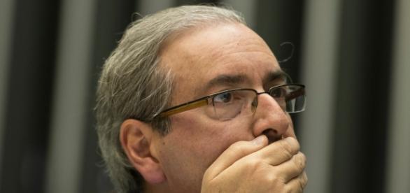 O presidente da Câmara dos Deputados, Eduardo Cunha (PMDB-RJ).