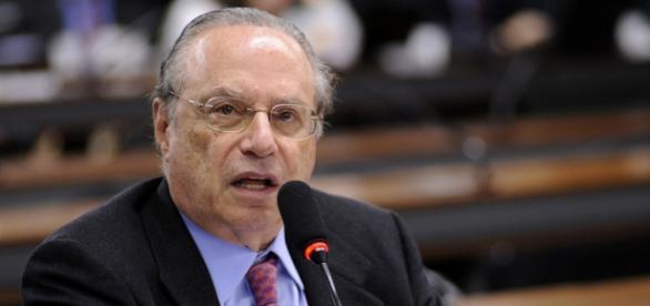 Paulo Maluf, deputado de São Paulo