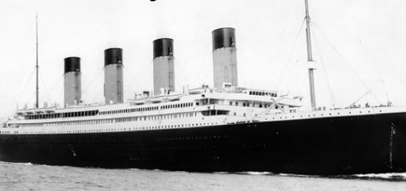 Titanic pleca în primul și unicul voiaj în 1912