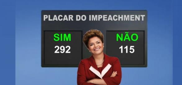 Acompanhe o 'Placar do Impeachment' de Dilma Rousseff