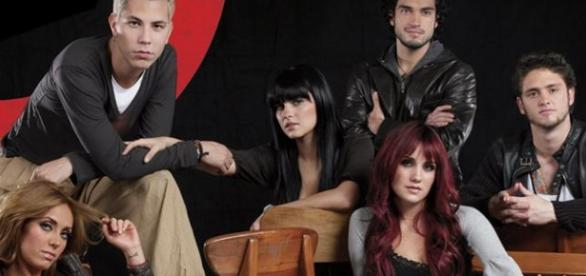 Associe uma música do RBD ao seu signo.