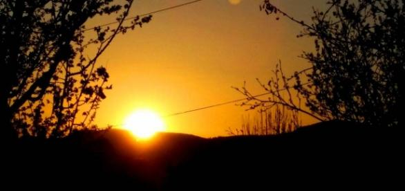 Găseşte soarele din gândurile tale!