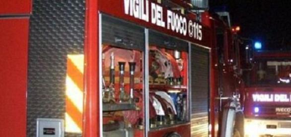 O româncă a murit într-un incendiu la Roma