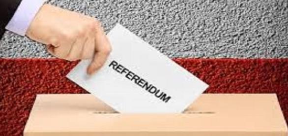 Referendum trivelle domenica 17 aprile.