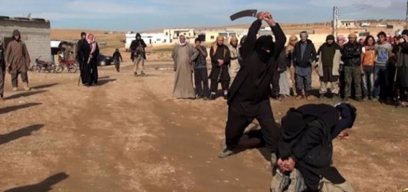 El Estado Islámico el grupo mas extremista del Islam